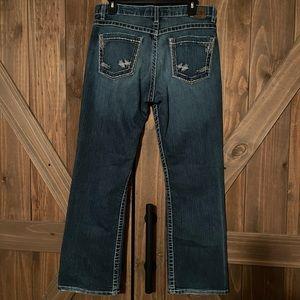 BKE Drew Boot jeans size 31
